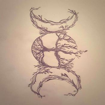 -   detailed work of the tattoo I will get someday