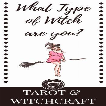 """Different Types of Witches.There is no """"right"""" way to do witchcraft and there are many differen"""