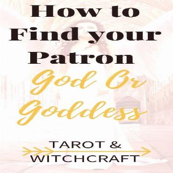 How to find Your Patron God or Goddess. Choosing a deity is an important part of becoming a Wiccan,