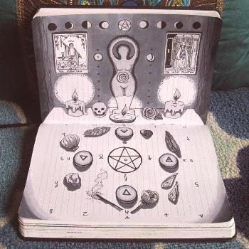 Stella Witchcraft — I've been meaning to make some kind of portable...