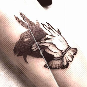 Stunningly Cool Tattoos For Witchy PeopleYou can find Witchcraft tattoos and more on our website.33