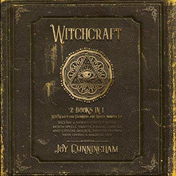 Witchcraft: 2 Books in 1: Witchcraft for Beginners and Wicca