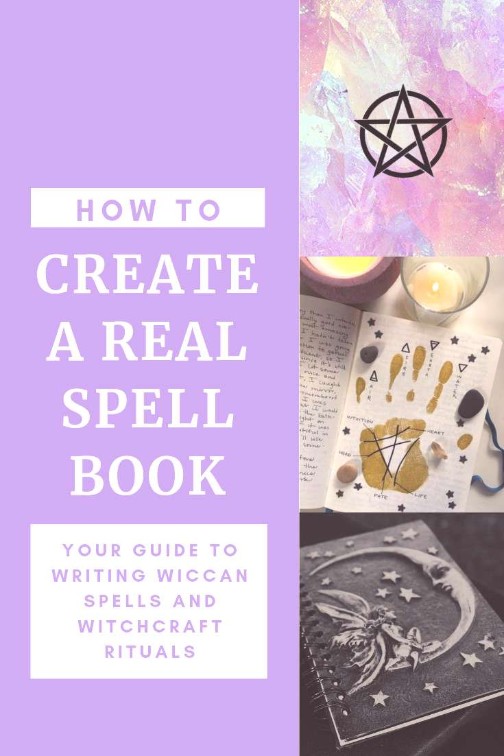 Learn How to Create Your Own Wiccan Spells and Witchcraft Rituals Prepare to feel empowered, becaus
