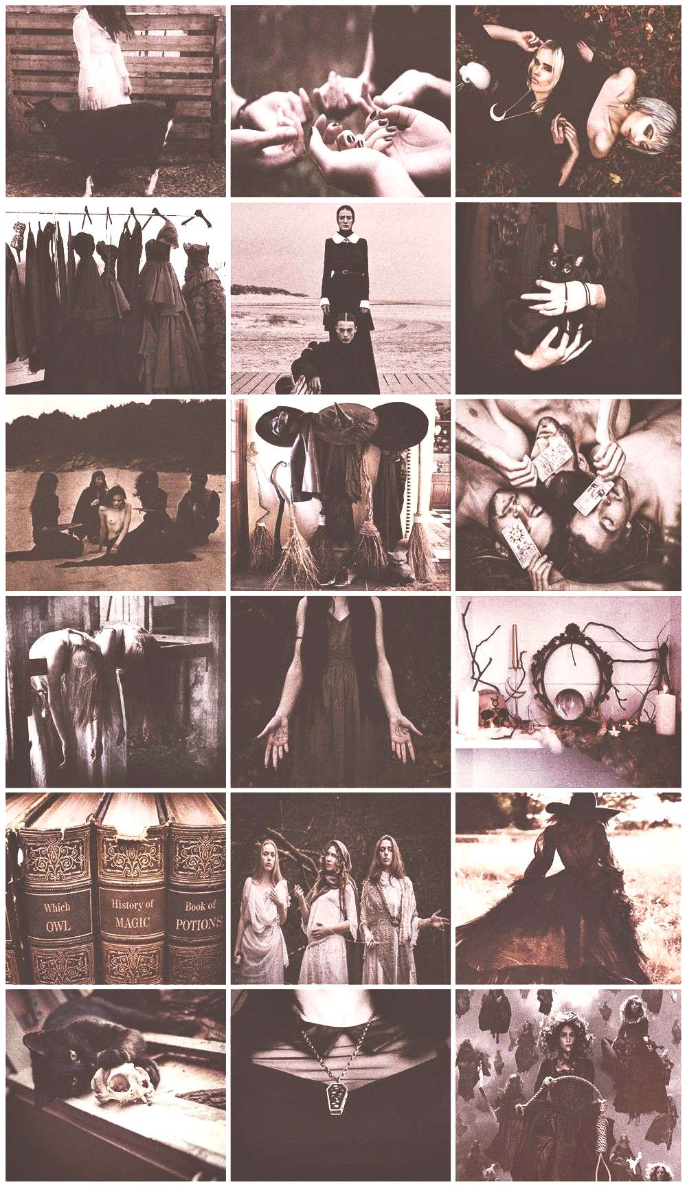 salem  town of salem  witch  witches  witchcraft  wicca  fantasy  magic  black  vintage